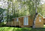 Camping 4 étoiles Agos-Vidalos - Camping La Vacance Pène Blanche-1