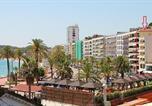 Location vacances Lloret de Mar - Apartaments Nàutic-1