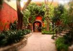Hôtel San Miguel de Allende - Casa Luna Hotel Boutique-2