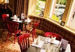 Hôtel Selkirk - Dryburgh Abbey Hotel-4
