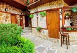Hôtel Stara Zagora - Complex Myahov House-2