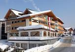 Hôtel Kirchberg-en-Tyrol - Hotel Kirchberger Hof-2