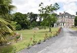 Hôtel Broyes - Château de broyes-3
