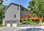 Location vacances New Windsor - Colonial Style Warwick Retreat - 1 Hour to Nyc!-2