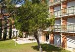 Hôtel Etoile-sur-Rhône - Cerise Valence-2