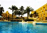 Hôtel Côte d'Ivoire - Heden Golf Hotel-1