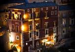 Hôtel Raguse - La Locanda Degli Iblei-4