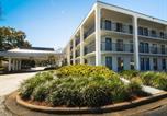 Hôtel Pensacola - Sweet Dream Inn - University Park-2