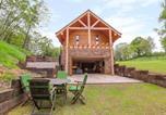 Location vacances Tarporley - Dark Ark Cottage, Frodsham-2