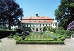 Hôtel Limbach-Oberfrohna - Hotel Schloss Schweinsburg-1