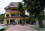 Location vacances Palić - Extra Apartment Jezero-2
