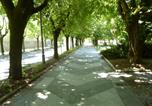 Location vacances Acqui Terme - Apartment near the Thermal Spa-4