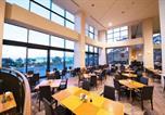 Hôtel Himeji - Seaside Hotel Maiko Villa Kobe-2