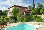 Location vacances Kraljevica - Cozy Child-friendly Apartment with Private Beach in Kraljevica-1