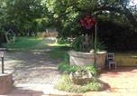 Location vacances Bellegarde - Gîte de charme-1