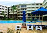 Hôtel Mombasa - Mombasa Continental Resort-1