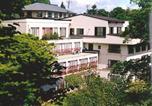 Hôtel Aizuwakamatsu - Kashiwaya Ryokan-3