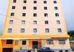 Hôtel Cameroun - Premium Hotel Douala-1
