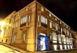Hôtel Reggio di Calabria - Torrione Hotel