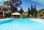 Location vacances Pignans - –Holiday home Route de Vaudreches-1