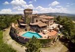 Hôtel Deruta - Relais Il Canalicchio Country Resort & Spa
