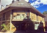 Hôtel Audressein - Aparthotel Es de Don Joan-1