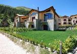 Location vacances Bisegna - Countryside Holiday Home in Scanno near Museo della Lana-1