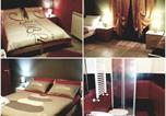 Hôtel Pedara - B&B Lavika Pedara-1