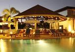 Hôtel Pa Tong - Palmyra Patong Resort Phuket-4