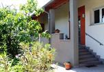 Location vacances Weiden am See - Ferienhof Weingut Lunzer-3