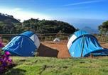 Camping Inde - Birds Paradise Camp Munnar-3
