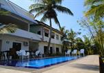 Hôtel Negombo - Optimum Residencies-1