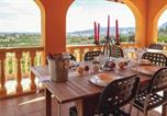 Location vacances Pego - Two-Bedroom Holiday Home in Pego-2