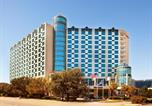Hôtel Myrtle Beach - Sheraton Myrtle Beach-2