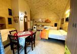 Location vacances Trani - Studio in Trani 1 km from the beach-3