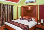 Location vacances Candolim - Bungalow near Sinquerim Beach, Goa by Guesthouser 41653-4