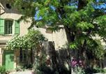 Hôtel Oppède - La Buissonnière-2