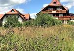 Hôtel Badenweiler - Hotel Zartenbach B&B-2
