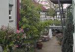 Hôtel Bad Herrenalb - Hotel-Restaurant Weinhaus Steppe-2