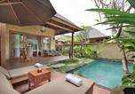 Location vacances Ubud - Graha Sandat Villas-1