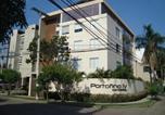 Location vacances  Bolivie - Portofino Iv-1