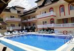 Hôtel İçmeler - Sun Apart Hotel-1