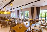 Hôtel Huangshan - Manju Hotel (Huangshan Tunxi Old Street)-4
