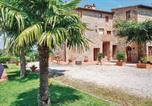 Location vacances Montaione - Holiday Apartment Via delle Colline E-2