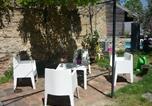 Location vacances Laure-Minervois - Chambres d'hôtes La Pierrerie-3
