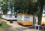 Camping Pologne - Baraky Mielno Camping Style-2