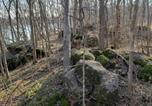 Location vacances Harpers Ferry - Tentrr Signature - Nut Orchard Retreat-3