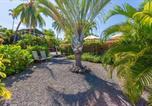 Location vacances Kahaluu - Hale Nani Loa - White Sands Beach Home by Casago-4