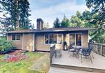 Location vacances Bothell - Forest Retreat Home Home-1