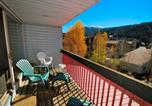 Villages vacances Estes Park - Liftside Condominiums by Key to the Rockies-3